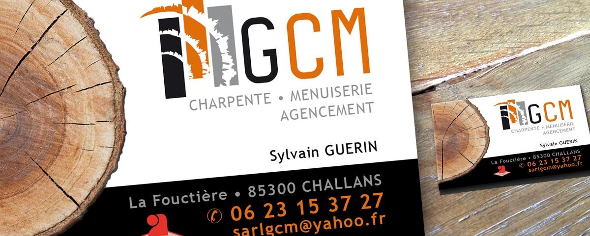 Carte De Visite GCM